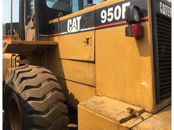 Chargeuse sur pneus CATERPILLAR 950F