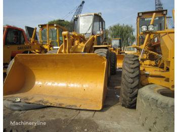 Chargeuse sur pneus CATERPILLAR 966D