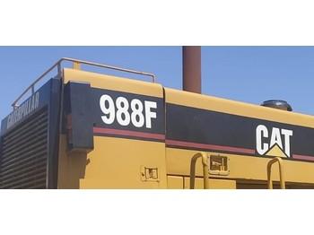 Chargeuse sur pneus CATERPILLAR 988 F