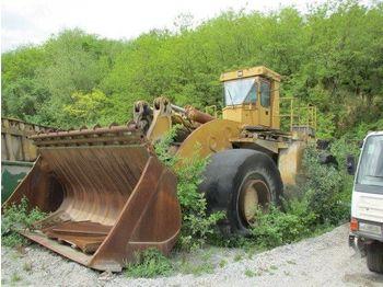 Chargeuse sur pneus CATERPILLAR 992 C