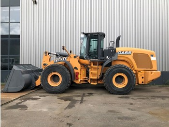 Case 1021F NEW WHEEL LOADER - chargeuse sur pneus
