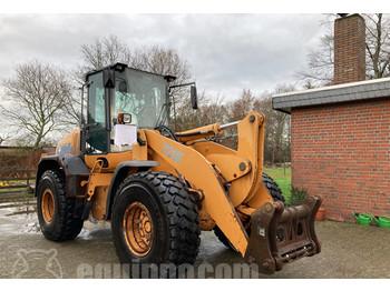 Chargeuse sur pneus Case 721E with GP bucket