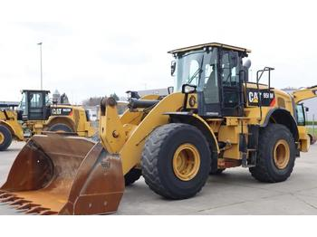 Chargeuse sur pneus Caterpillar 950M
