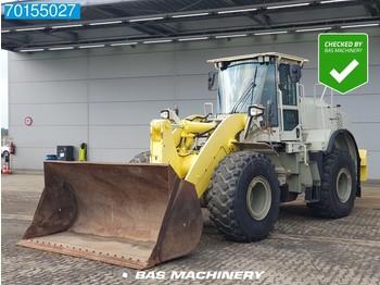 Chargeuse sur pneus Caterpillar 950M DUTCH DEALER MACHINE - QUICK COUPLER