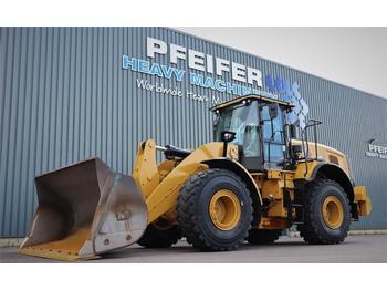 Chargeuse sur pneus Caterpillar 950M NEW, Valid inspection, *Guarantee! Joystick S