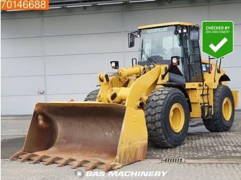Chargeuse sur pneus Caterpillar 962H NICE AND CLEAN GERMAN MACHINE