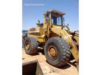 Chargeuse sur pneus DRESSER 545