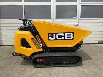 Chargeuse sur pneus JCB HTD 5 Dumpster / Auskipphöhe: 1.450 mm