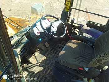 Chargeuse sur pneus KOMATSU WA 500-3H