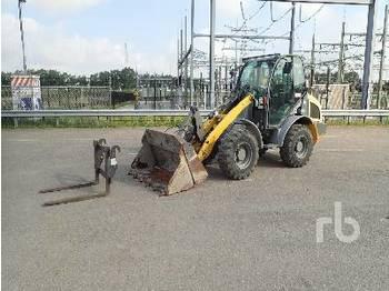 Chargeuse sur pneus KRAMER 346 4x4x4