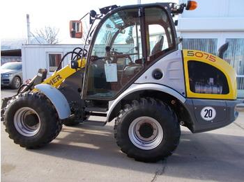 Chargeuse sur pneus KRAMER 5075