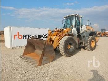Chargeuse sur pneus LIEBHERR L544 2 Plus 2