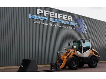 Chargeuse sur pneus Liebherr L506C Valid inspection, *Guarantee! Diesel, 4x4 Dr