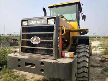 Chargeuse sur pneus SDLG LG933L