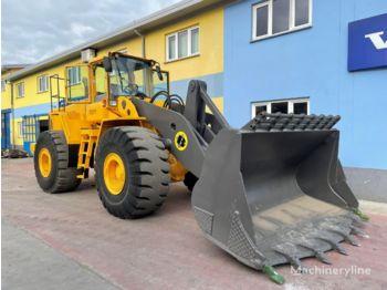 Chargeuse sur pneus VOLVO L220E