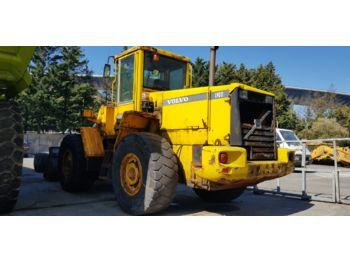Chargeuse sur pneus VOLVO L90D S/N 33264