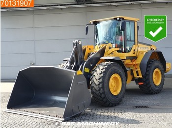 Chargeuse sur pneus Volvo L110F NEW UNUSED CE MACHINE