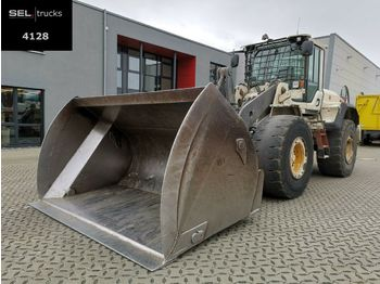 Chargeuse sur pneus Volvo Wheel Loader L110G