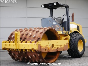 Caterpillar CS531D Nice and clean machine - compacteur