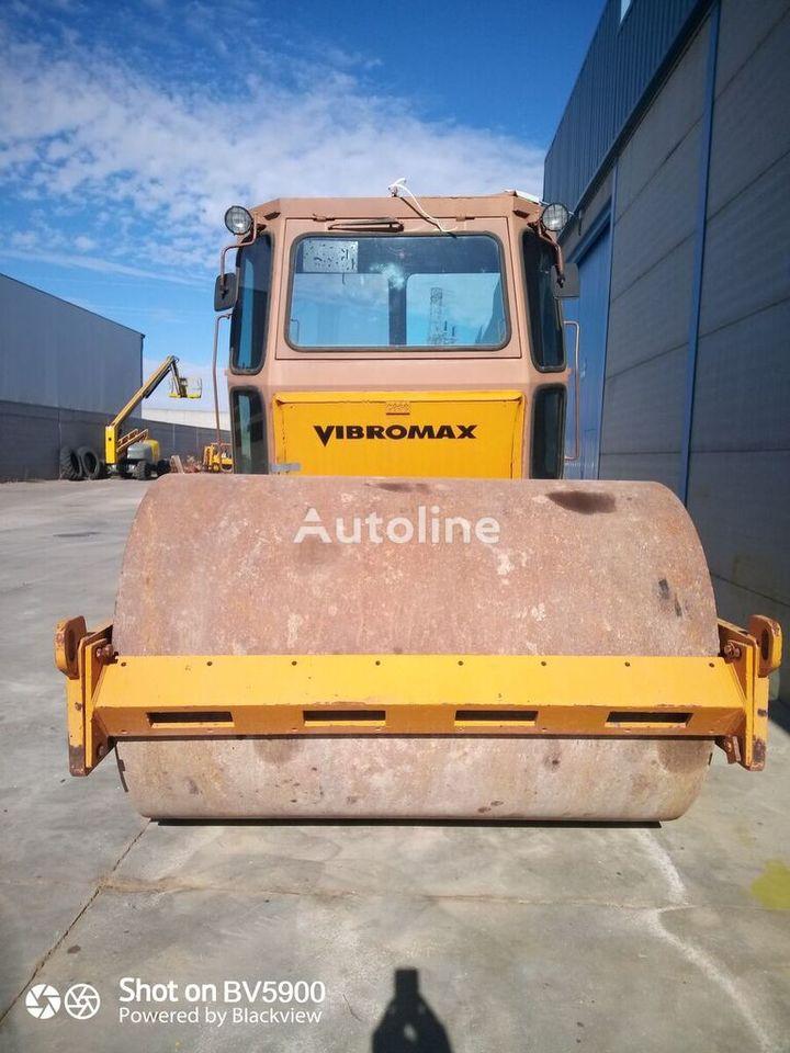 compacteur à pieds de mouton/ monocylindre VIBROMAX 1102