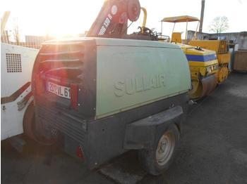 Compresseur d'air Sullair 115