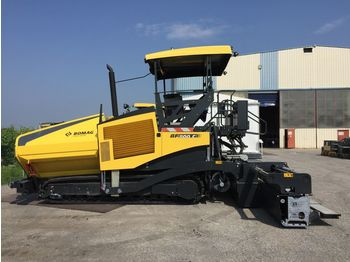 Finisseur BOMAG BF 800 C S600