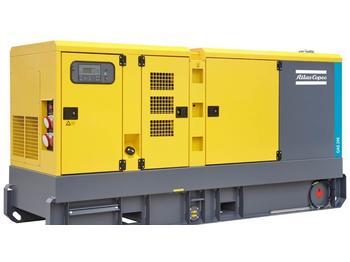 Groupe électrogène Atlas Copco QAS 200 New, Diesel, 200kVA, 50Hz, 400v