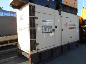 Groupe électrogène Ingersoll rand G330