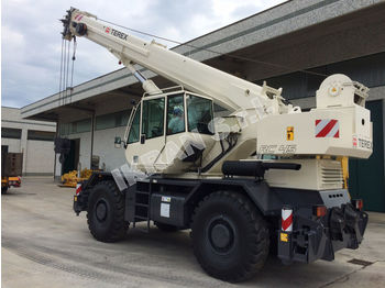 TEREX RC45 - grue mobile