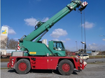 Terex-Demag AC 30 City - grue mobile