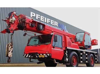 Grue tout-terrain Demag AC40-2L Diesel, 4x4 Drive And 4-Wheel Steering, 40