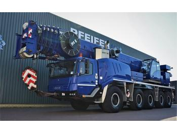 Grue tout-terrain Grove GMK5130-2 10x6 Drive And 10-Wheel Steering, 130t C