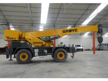 Grue tout-terrain Grove RT 530 E-2