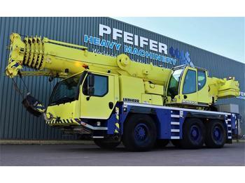 Grue tout-terrain Liebherr LTM1060-3.1 Valid Inspection, 6x6 Drive And 6-Whee