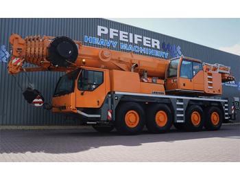 Grue tout-terrain Liebherr LTM1090-4.1 Valid Inspection Till 02-2022 ,8x8x8 D