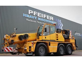 Grue tout-terrain Terex AC40 CITY 6x6x6 Drive, 40t Capacity, 31.2 m Main B