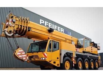 Grue tout-terrain Terex Demag AC100 10x8x8 Drive, 100t Capacity, 50m Main boom,