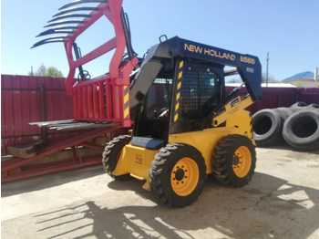NEW HOLLAND LX 565 - mini chargeur