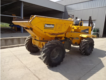 Thwaites 6T - mini tombereau