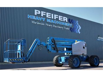 Nacelle articulée Genie Z45/25JRT Diesel, 15.8m Working Height, 7.7m Reach