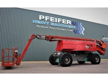 Nacelle articulée Haulotte HA32PX Diesel, 4x4x4 Drive, 32m Working Height, 21