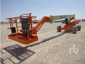 Nacelle articulée JLG M600JP 4x4 Electric Articulated