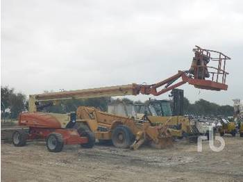JLG M600JP 4x4 Electric Articulated - nacelle articulée