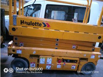 Nacelle ciseaux HAULOTTE Optimun 8