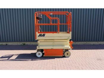 Nacelle ciseaux JLG 1932-E2 Electric, 7.8m Working Height.
