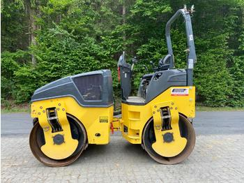 Bomag BW 135 AD-5 - rouleau compresseur