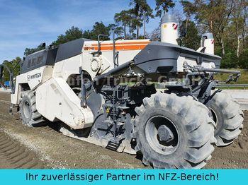 Stabilisateur Wirtgen WR 250 Kalkfräse Bindemittelmisch Bodenstabilis.