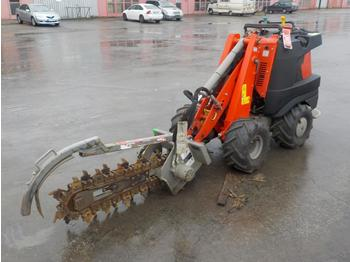 2013 Ditch Witch R300 - trancheuse