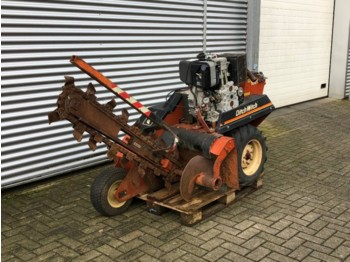 Ditch Witch 1620KE trancher - trancheuse