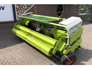 Accessoire aux ensileuses CLAAS PU 300 hd pick up